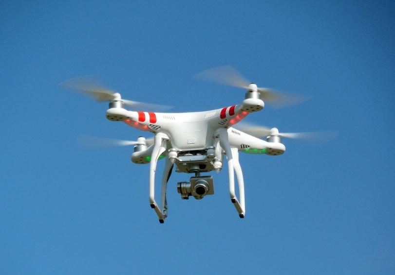 photographe drone